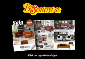 Between | Bo Senteret AS