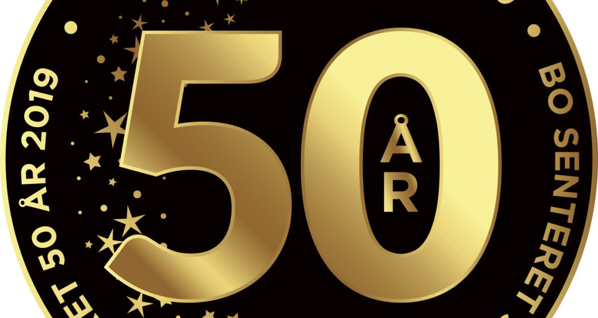 50 års-jubileum